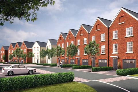 Residential development for sale - No 6, Otters Holt, Mill Street, Ottery St. Mary, Devon, EX11