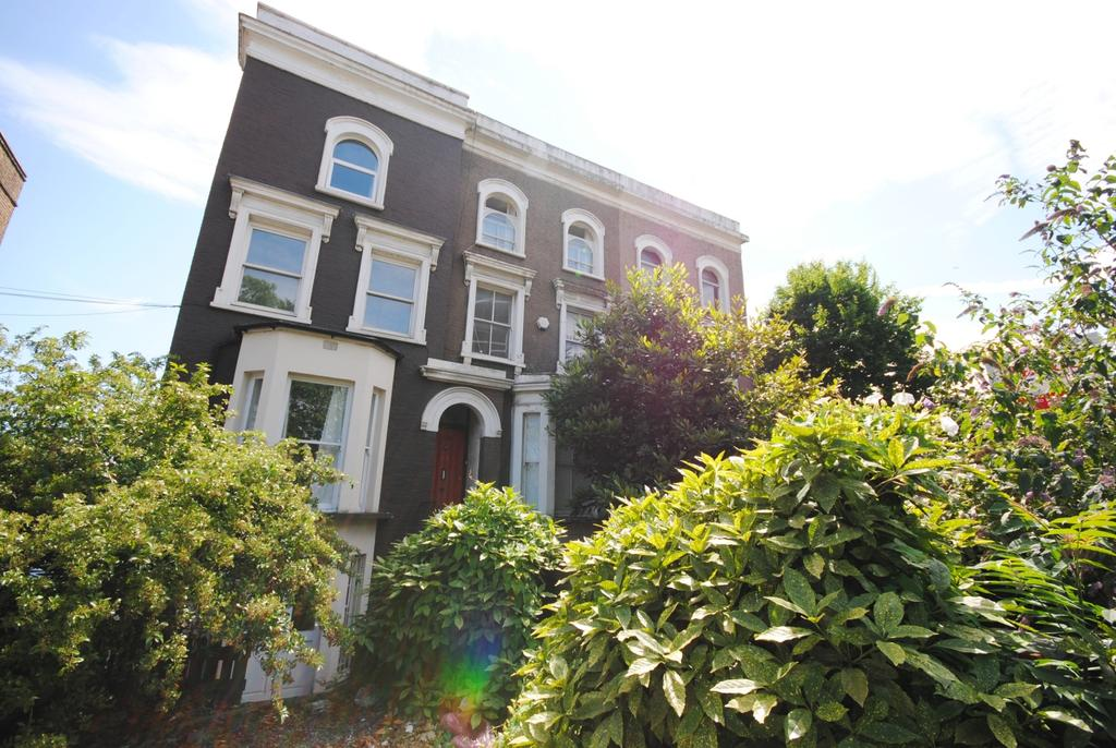1 Bedroom Flat for sale in Kennington Lane Kennington SE11