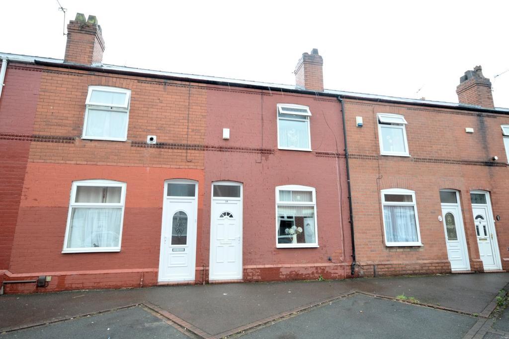 3 Bedrooms Terraced House for sale in Oldham Street, Warrington
