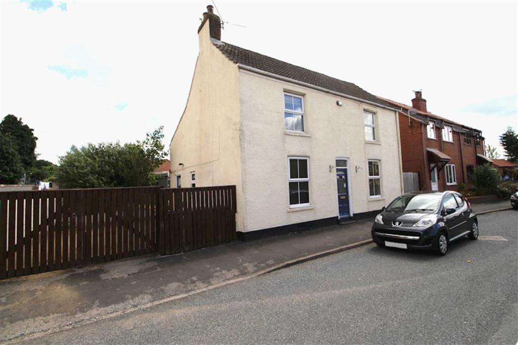 3 Bedrooms Detached House for sale in North Street, Nafferton, East Yorkshire