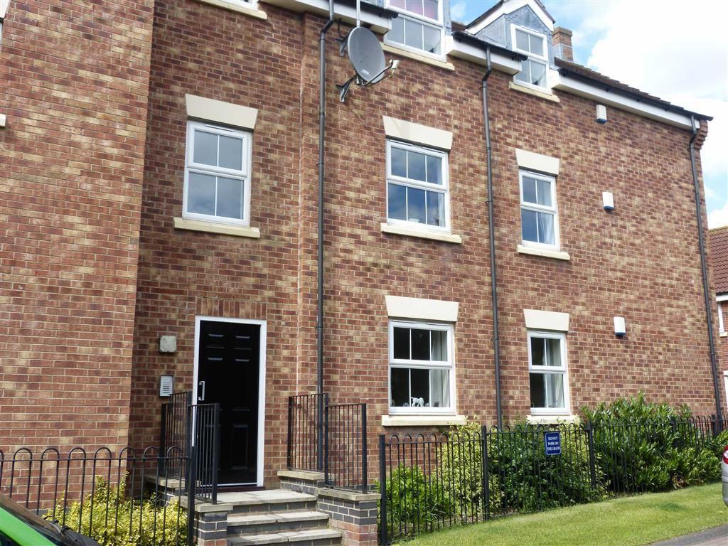 2 Bedrooms Flat for sale in Finkle Court, Market Weighton