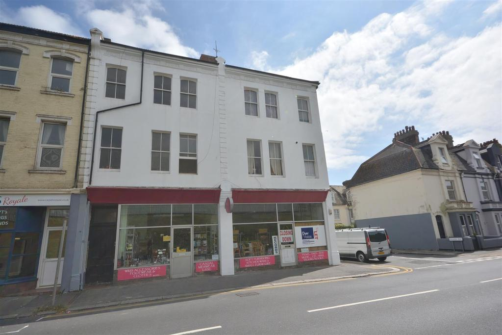3 Bedrooms Maisonette Flat for sale in Bexhill Road, St. Leonards-On-Sea