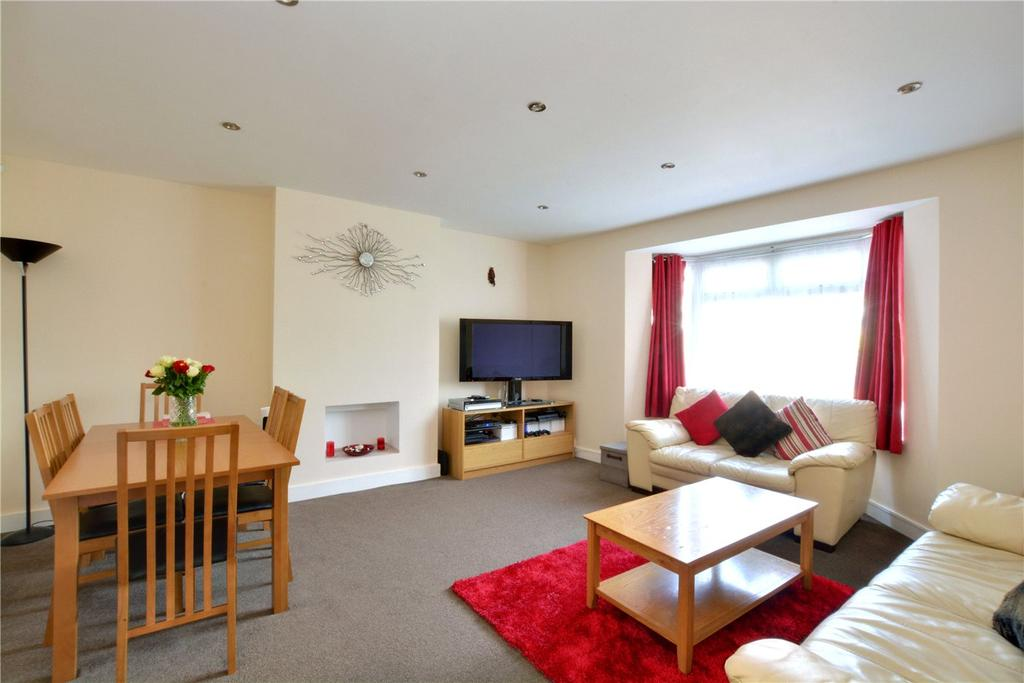 3 Bedrooms End Of Terrace House for sale in Charlton Road, Blackheath, London, SE3