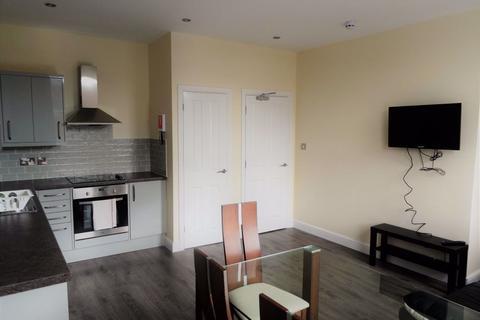 2 bedroom flat to rent - Otley Road