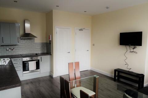 2 bedroom flat to rent - Otley Road, Leeds