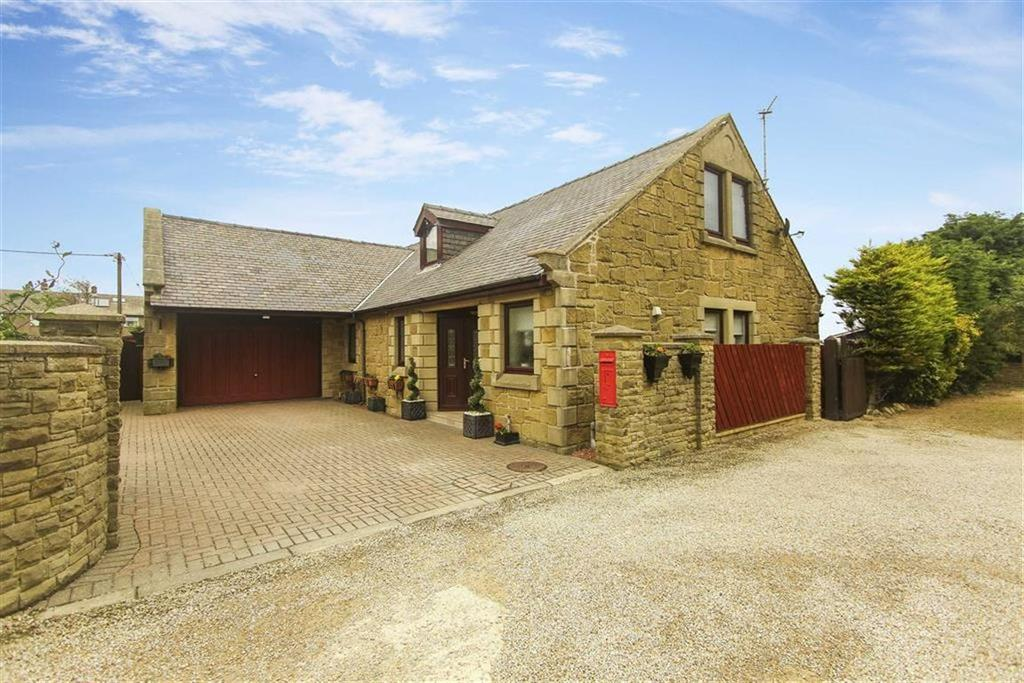 5 Bedrooms Bungalow for sale in The Steadings, Whitley Bay, Tyne And Wear