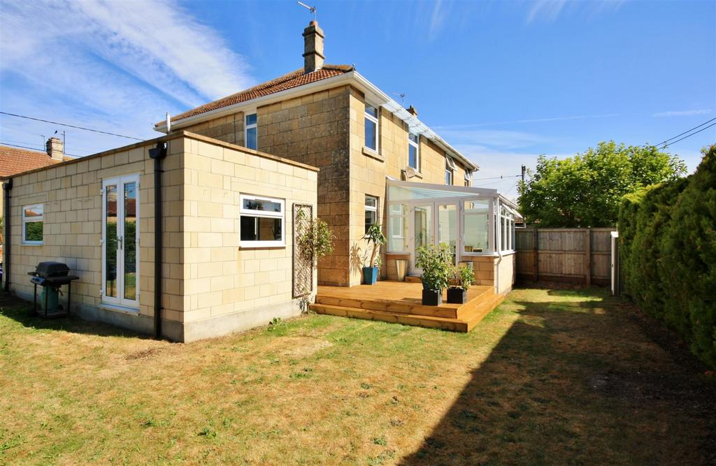 3 Bedrooms Semi Detached House for sale in Avonfield Avenue, Bradford-On-Avon