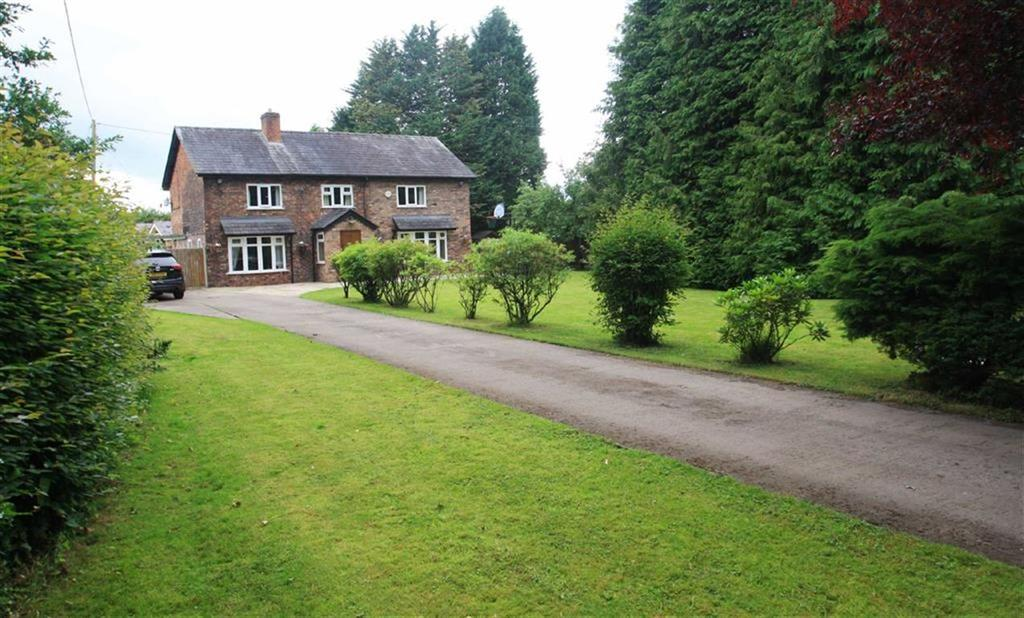 5 Bedrooms Detached House for sale in Racecourse Road, Wilmslow