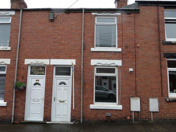 3 Bedrooms Terraced House for sale in BURNELL ROAD, ESH WINNING, DURHAM CITY : VILLAGES WEST OF