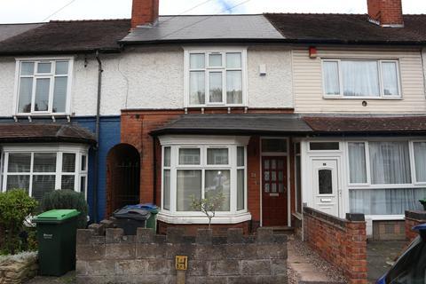 3 bedroom terraced house to rent - Galton Road, Smethwick B67