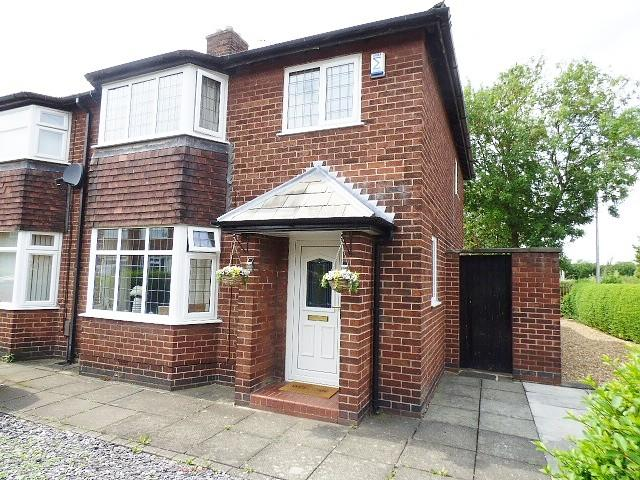 3 Bedrooms House for sale in Clap Gates Crescent, Warrington