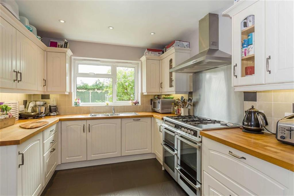 4 Bedrooms End Of Terrace House for sale in Wingfield Way, South Ruislip