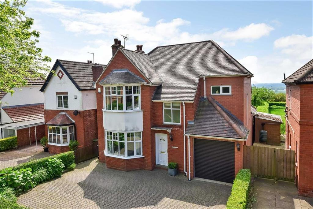 3 Bedrooms Detached House for sale in Burton Road, Lincoln, Lincolnshire
