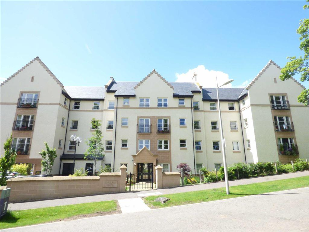 1 Bedroom Flat for sale in Scholars Gate, St Andrews, Fife