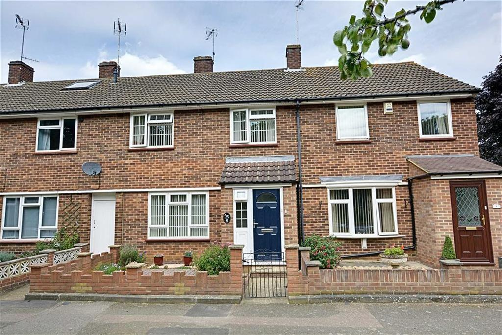 3 Bedrooms Terraced House for sale in Welwyn Road, Hertford, Herts, SG14