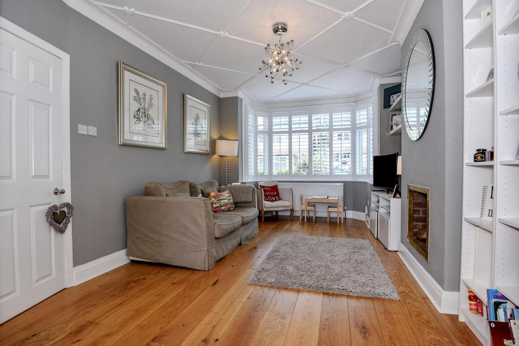 4 Bedrooms Terraced House for sale in Colesburg Road, Beckenham, BR3