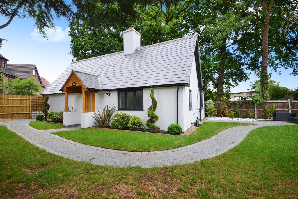 2 Bedrooms Cottage House for sale in Oakwood Close, Chislehurst