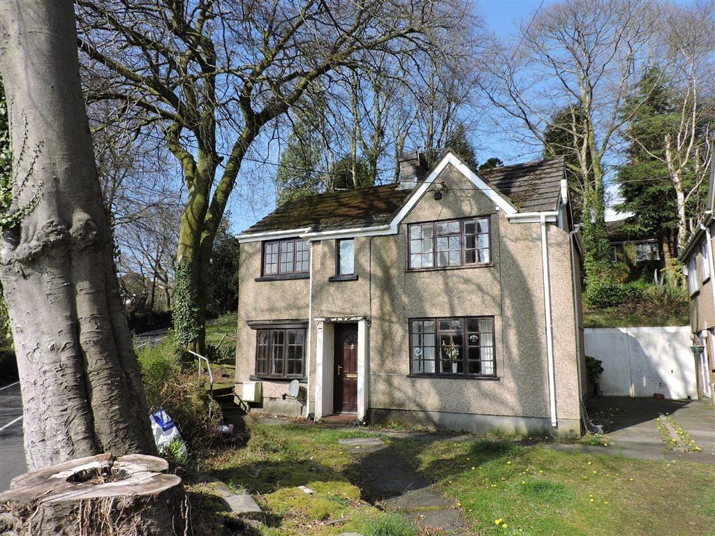 2 Bedrooms Detached House for sale in Pen Yr Alltwen, Alltwen