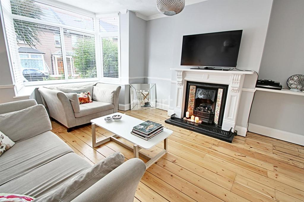 3 Bedrooms Terraced House for sale in Beaumont Street, Milehouse