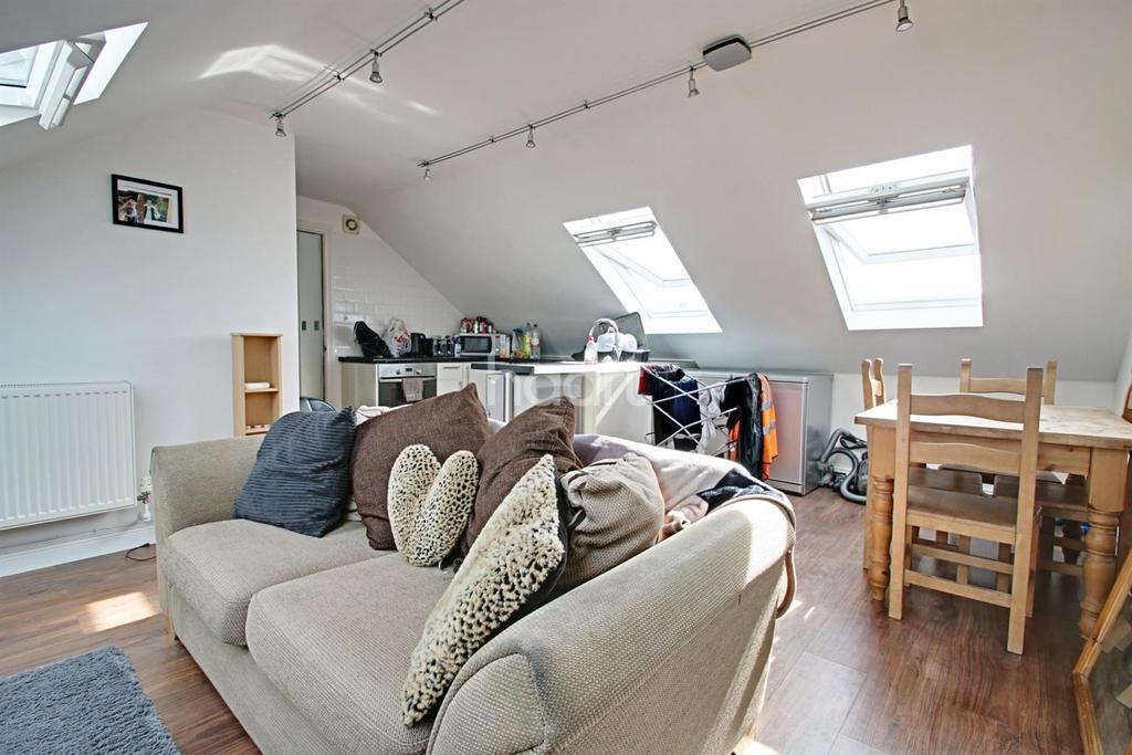 1 Bedroom Flat for sale in Warren Street, Plymouth