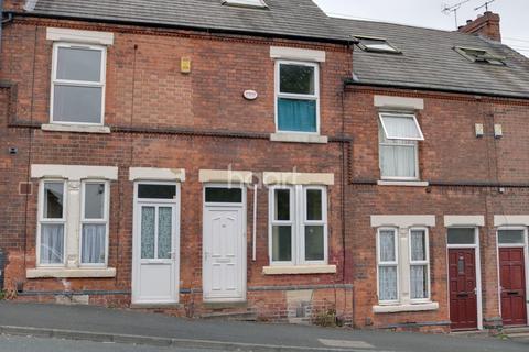3 bedroom terraced house for sale - Leighton Street, Nottingham
