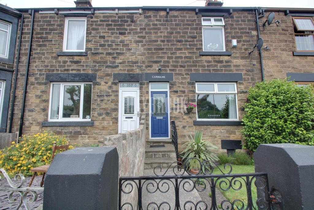 3 Bedrooms Terraced House for sale in Shaw Lane, Barnsley