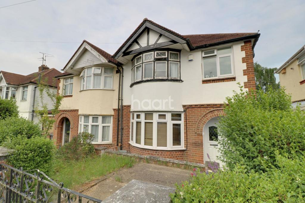 3 Bedrooms Semi Detached House for sale in The Price Is Right In Taunton