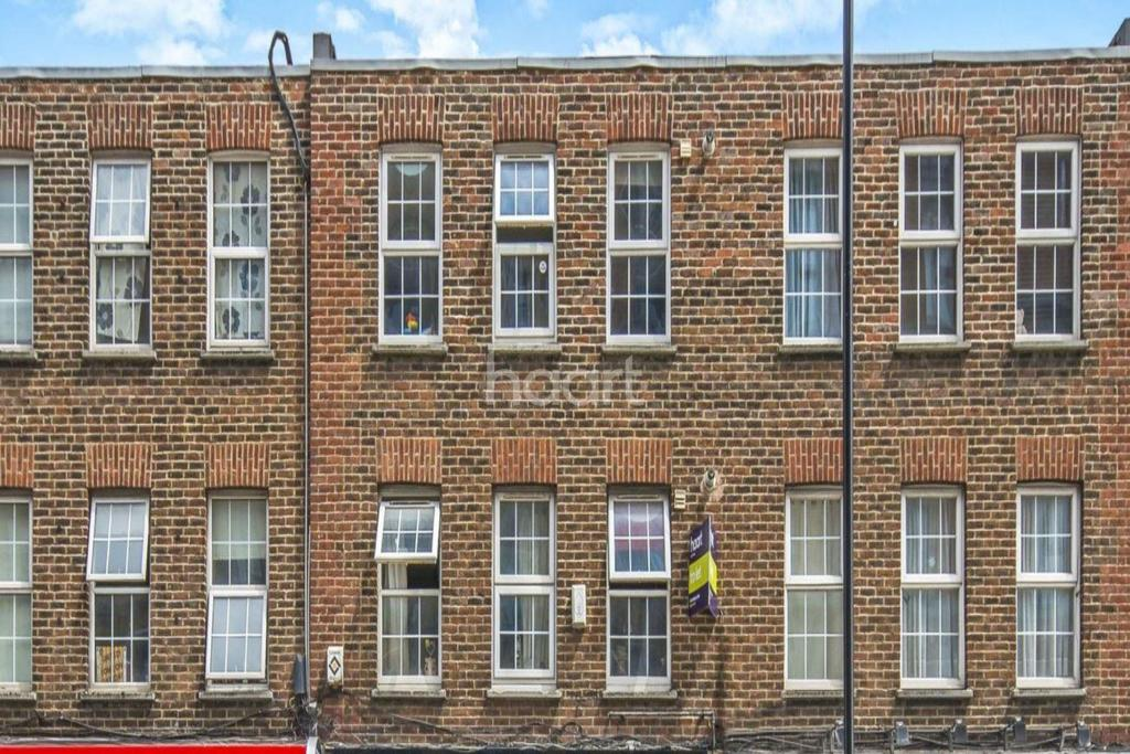 1 Bedroom Flat for sale in High Street, Sutton, SM1