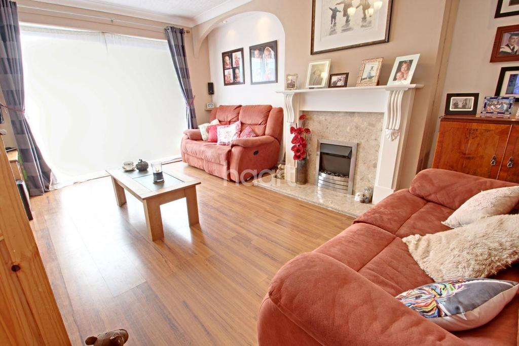 4 Bedrooms Bungalow for sale in Richmond Road, Kirkby-in-Ashfield