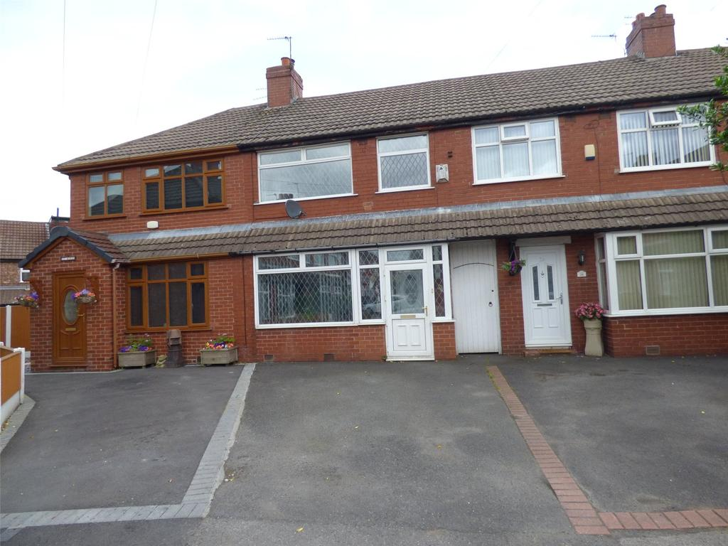 2 Bedrooms Terraced House for sale in Birch Avenue, Alkrington, Middleton, Manchester, M24