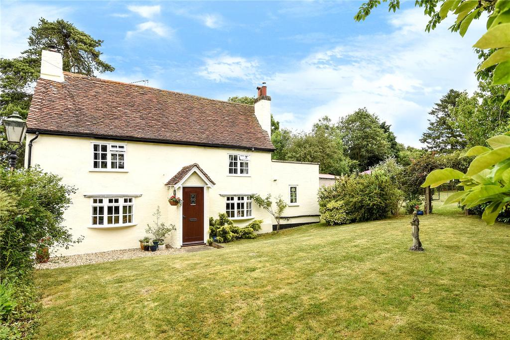 2 Bedrooms Unique Property for sale in Chipping, Buntingford, Hertfordshire, SG9