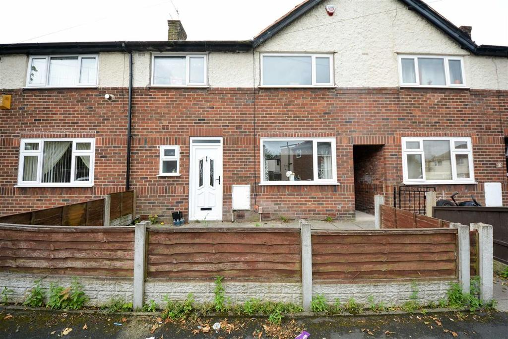 3 Bedrooms Terraced House for sale in Brookland Avenue, Hindley, Wigan, WN2