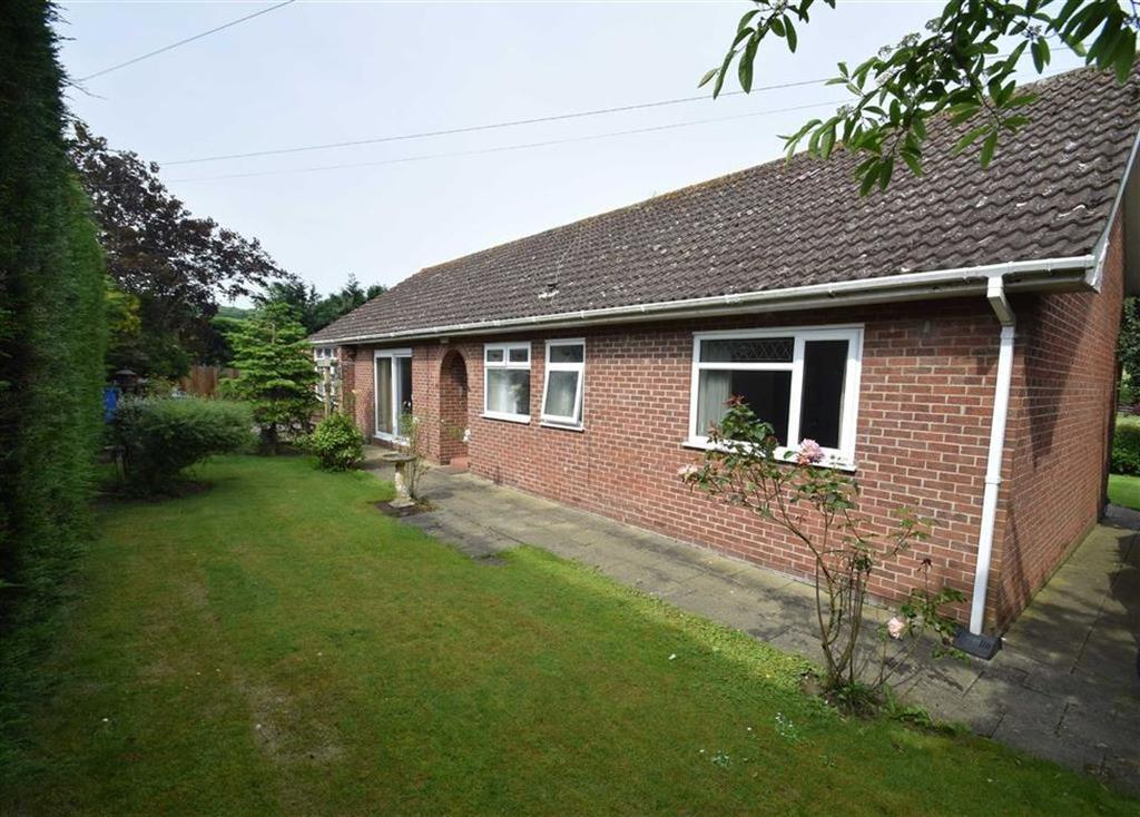 4 Bedrooms Detached Bungalow for sale in Main Street, Boynton, East Riding Of Yorkshire, YO16
