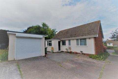 Detached Properties For Sale In Carhampton
