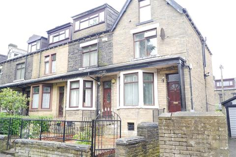 4 bedroom end of terrace house for sale - Silverhill Road, Bradford Moor, Bradford, BD3 7EP
