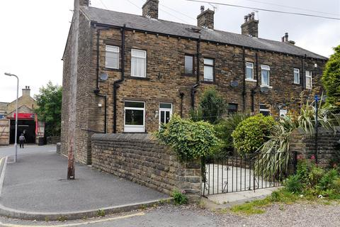 3 bedroom end of terrace house for sale - St. Helena Road, Wibsey, Bradford, BD6 1TB
