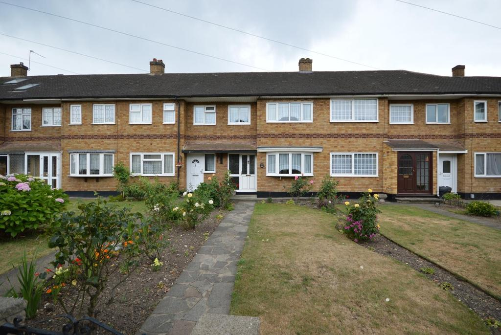 3 Bedrooms Terraced House for sale in Rainham Road, Rainham, Essex, RM13