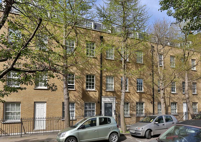 3 Bedrooms Apartment Flat for sale in Myrdle Street,E1