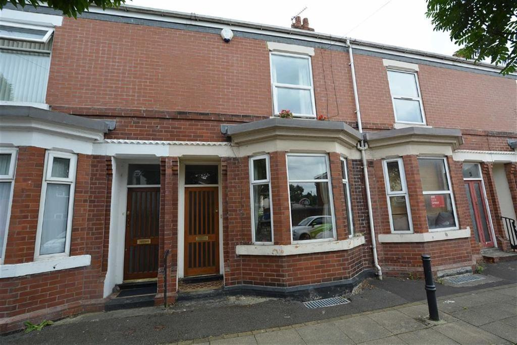 2 Bedrooms Terraced House for sale in Howarth Street, OLD TRAFFORD, Manchester
