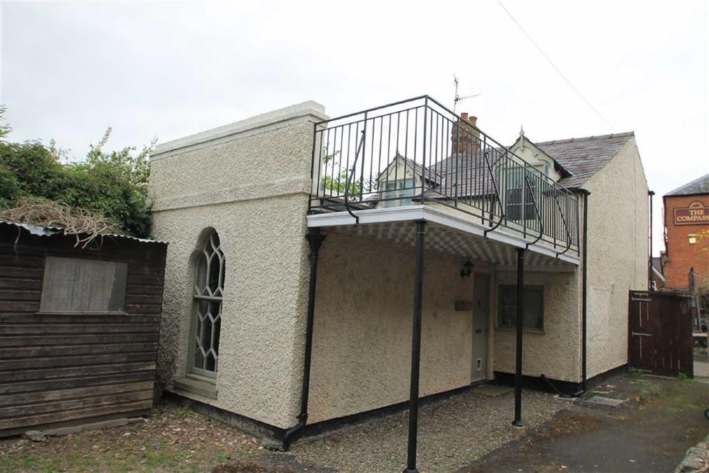 2 Bedrooms Detached House for sale in Upper Linney, Ludlow