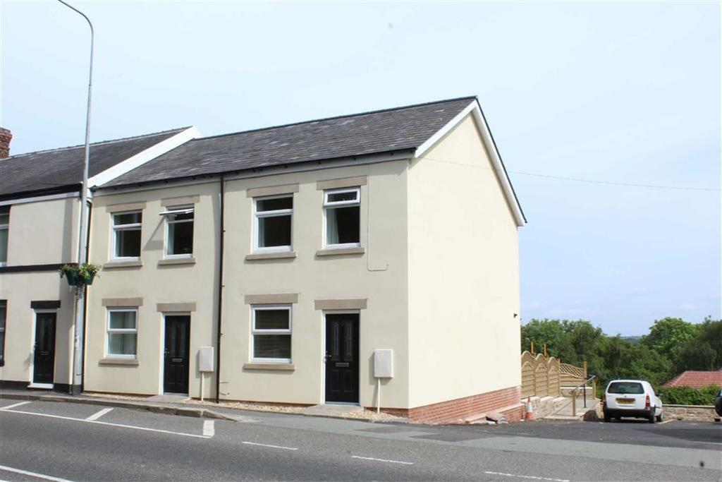 2 Bedrooms End Of Terrace House for sale in Buxton Road, Disley, Stockport, Cheshire