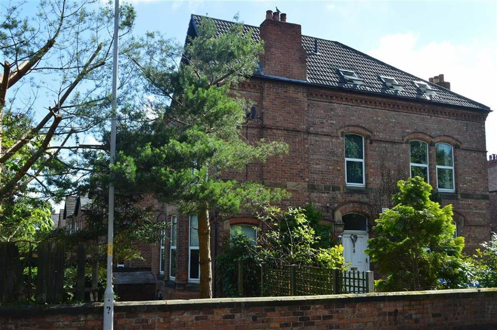 2 Bedrooms Apartment Flat for sale in Arnside Road, Oxton, CH43