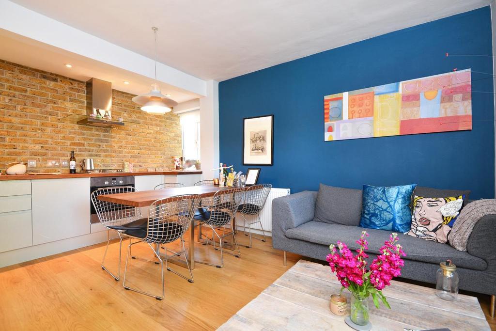 1 Bedroom Flat for sale in Basingdon Way, Camberwell