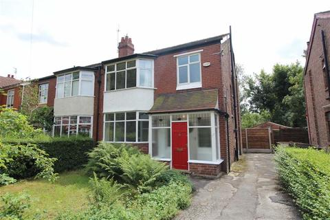3 bedroom semi-detached house for sale - Manley Road, Whalley Range
