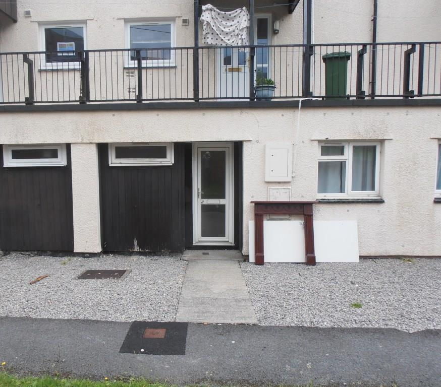 1 Bedroom Apartment Flat for sale in Dan-Y-Rhiw, Aberdare