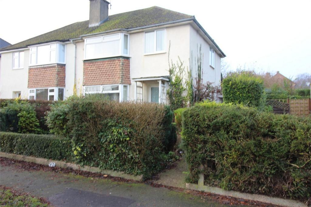 3 Bedrooms Semi Detached House for sale in The Leas, Baldock