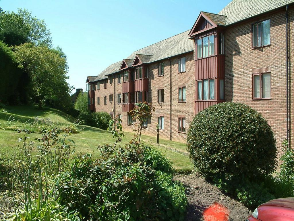 1 Bedroom Retirement Property for sale in Mill Lane, Uckfield, East Sussex