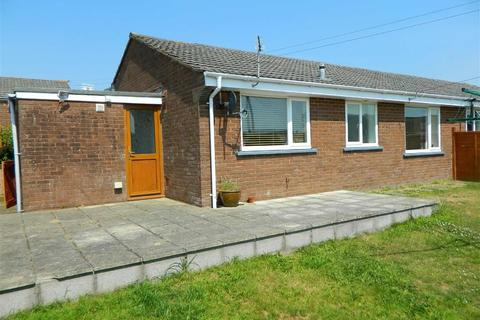 2 bedroom bungalow for sale - Mayflower Close, Chittlehampton, Umberleigh, Devon, EX37