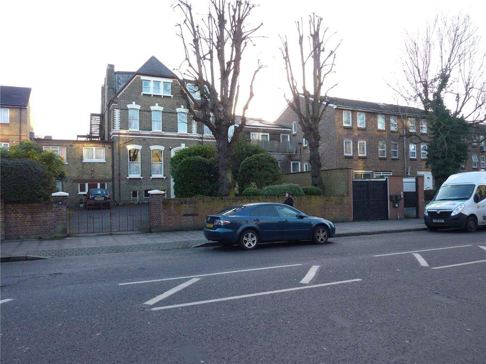 Land Commercial for sale in Amhurst Park, London, N16