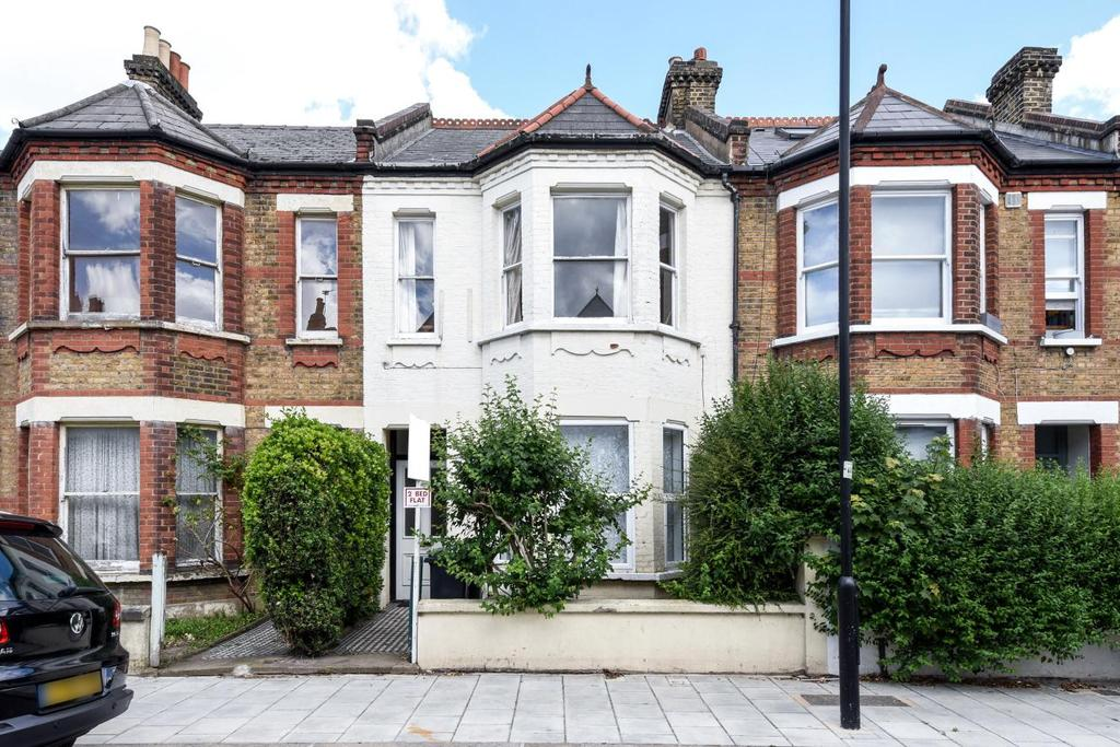 1 Bedroom Flat for sale in Thurlestone Road, West Norwood